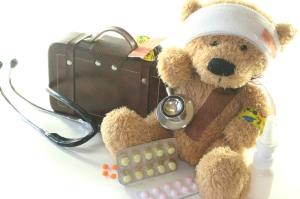 Children First aid