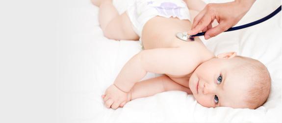 escolhendo o pediatra