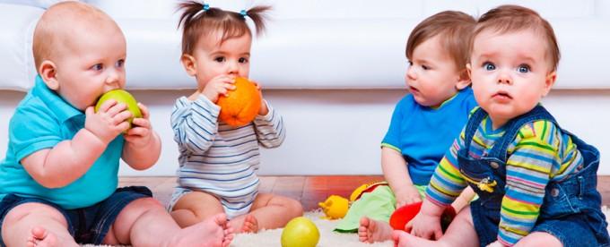 Como escolher a creche ou o berçário?